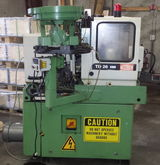 1991 Traub TD26 Single Spindle