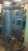 1989 DelTech Heatless Compresse