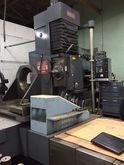 1991 Devlieg 4W-72 4-Axis CNC J