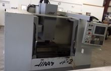 1994 Haas VF-2 Vertical Machini
