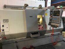 2002 Haas SL-30T CNC Turning Ce