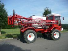 2001 BATEMAN RB16 3000LT 24M