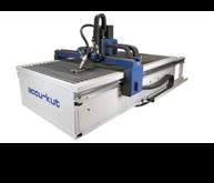Accu-Kut CNC Plasma Machine