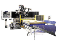 Series III-C CNC Router