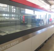 Mitsubishi CNC Laser NX 4020