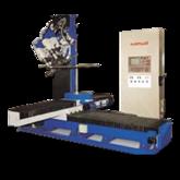 CNC Grinding and Polishing
