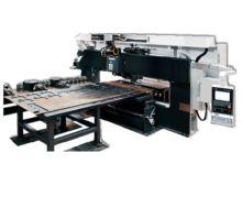 CNC Plate Drill Duplicator
