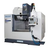 Milling Machines - CNC and Manu