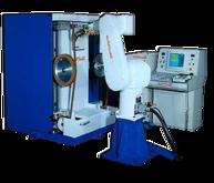 Robotic Cell Polishing