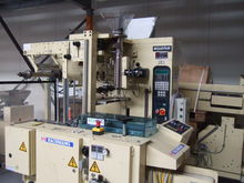 Aquarius VMT162 bagging machine