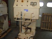Tonnaer SK150 spiral mixer for