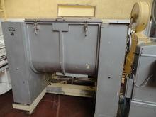 Mixer. Beetz 200kg