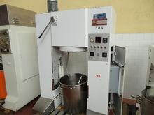 Tonelli dough mixer