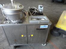 Stephan UM12F lab scale mixer