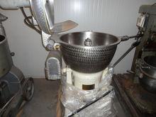 Stephan UMB40E mixer