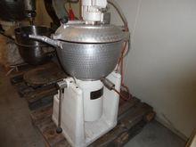 Stephan UMB80E mixer