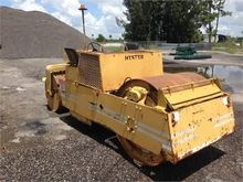 Used 1981 HYSTER C33