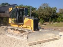 Used 2006 DEERE 650J