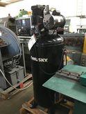 HUSKY No. 3.760H, 3.7 HP, 60 Ga