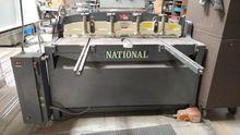 """10 Ga. x 52"""", NATIONAL NH5210-B"""