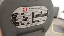 """6"""" x 12"""", BOYAR SCHULTZ, No. H6"""
