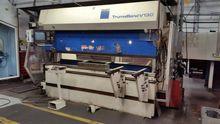 143 Ton, TRUMPF V130, 1999, 10