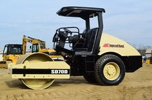 2006 Ingersoll-Rand SD70D TF Sm