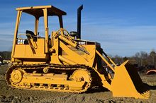 2007 Caterpillar 939C w/ GP Buc