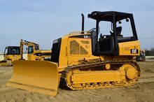 2008 Caterpillar D3K XL w/ 6 Wa