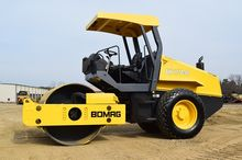 2008 Bomag BW177D-40 w/ OROPS
