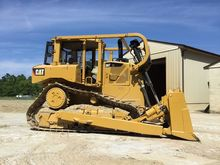 2012 Caterpillar D6T XL w/ Semi