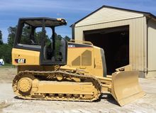 2011 Caterpillar D3K XL w/ 6 Wa