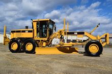 2006 Caterpillar 140H VHP Plus