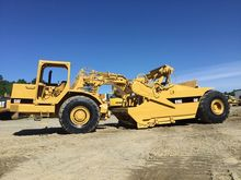 1993 Caterpillar 615C w/ Self L