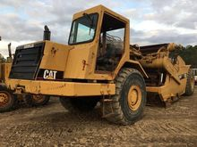 1995 Caterpillar 615C w/ Self L