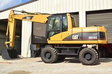 2007 Caterpillar M315C w/ Plumb