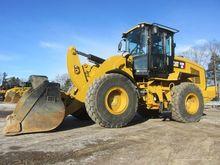 2013 Caterpillar 930K w/ 3rd Va
