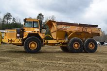 1999 Volvo A35C - 6x6