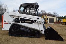 2013 Bobcat T550