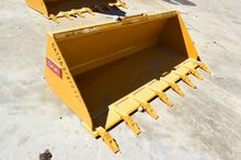 Skid Steer Bucket