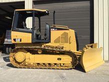 2009 Caterpillar D3K LGP w/ 6-W