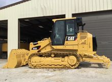 2008 Caterpillar 953D w/ Rear R