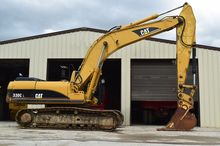 2006 Caterpillar 330CL w/ A/C &