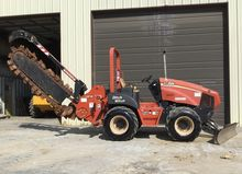2012 Ditch Witch RT55