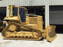 2006 Caterpillar D6N XL w/ 6-Wa