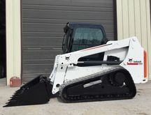 2014 Bobcat T630 w/ Aux Hydraul