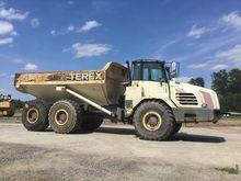 2004 Terex TA30 - 6x6 - 30 Ton