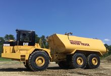 1998 Caterpillar D400E w/ 4 Spr