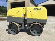 2012 Wacker Neuson RTSC-2