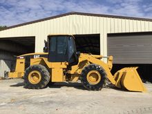 2005 Caterpillar 950G w/ Quick